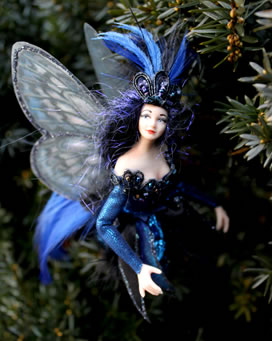 Fairy Collectible Figurines