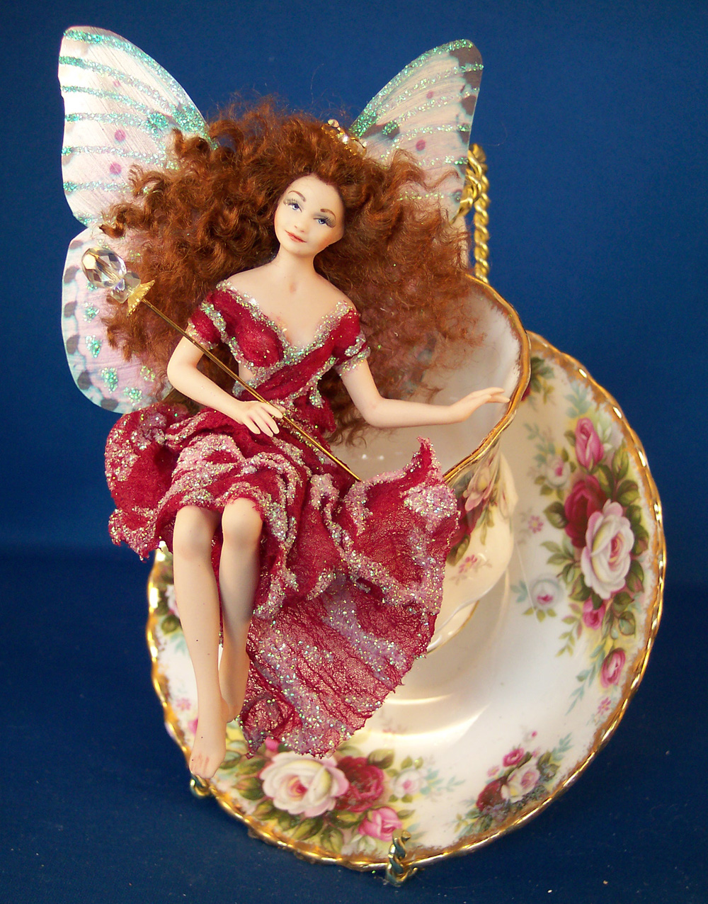 The Fairys Tea