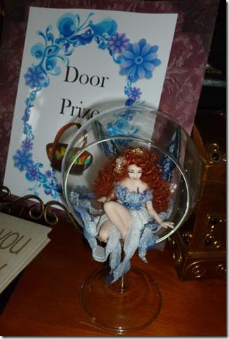Fairy Open House Door Prize Winner