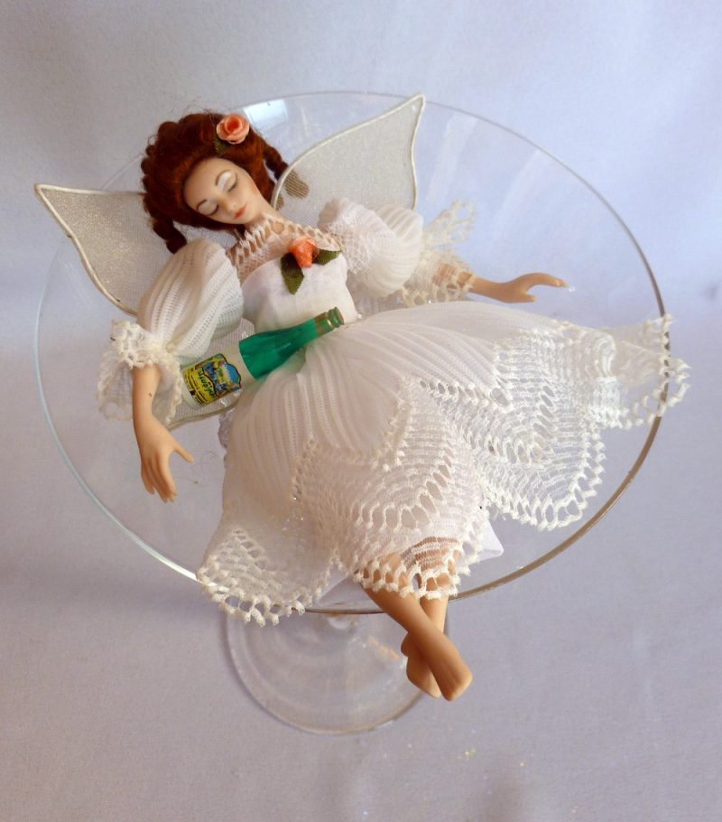 handcrafted porcelain doll collectible memories